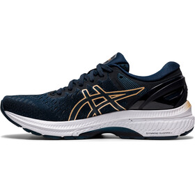 asics Gel-Kayano 27 Shoes Women french blue/champagne